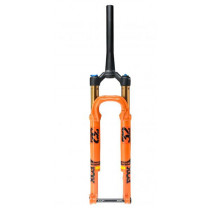 "FOX RACING SHOX 2020 Fourche 32 FLOAT SC 29"" FACTORY 100mm FIT4 Remote BOOST 15x110mm Tapered Kashima Orange (910-22-570)"