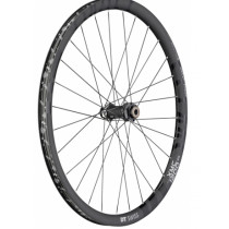 "DT SWISS Roue AVANT XMC1200 SPLINE 27.5"" CARBON Disc (15x110mm) Black (WXMC120BHIXC012852)"