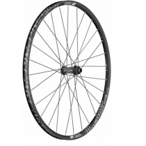 "DT SWISS Roue AVANT M1900 SPLINE 22.5 27.5"" Disc BOOST (15x110mm) Black (W0M1900BGIXS012722)"