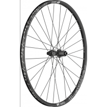 "DT SWISS Roue ARRIERE M1900 SPLINE 22.5 27.5"" Disc Boost (12x148mm) Black (W0M1900TGDTS012723)"