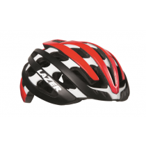 LAZER Casque Z1 Black/Red Taille S (BLC2177882383)