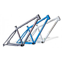 "VOODOO Cadre BIZANGO 27.5"" Taille 15"" Blue"