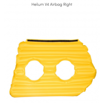 BIKND AirBag RIGHT For Helium V4 (FSP30016)