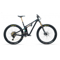 YETI 2019 VTT COMPLET SB130 C-Series - GX Eagle C - Taille S Raw/Turquoise (A2619067.S)