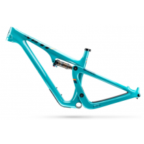"""YETI 2019 Cadre SB100 TURQ Series Carbon 29"""" Turquoise + Rear shock Taille XL (A2619200.XL)"""