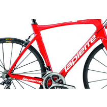 LAPIERRE Cadre AIRCODE Ultimate Carbon 700C Taille XXL (02022F05)