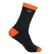 DexShell Chaussettes Thermlite Merino Wool BlaTangRed Taille S (DS626T_S)
