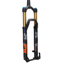 "FOX RACING SHOX 2020 Fourche 34 FLOAT 27.5"" FACTORY 140mm FIT4 BOOST 15x110mm Tapered Black (910-22-776)"
