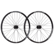 "SPANK Paire de roues SPIKE RACE 33 27.5"" Disc (20x110mm / 12x142mm) Black (C08SR332227ASPK)"