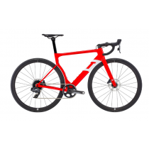 3T VELO COMPLET STRADA TEAM Carbon Disc - SRAM FORCE ETAP AXS 12sp - Taille XS