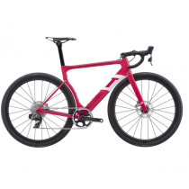 3T VELO COMPLET STRADA TEAM Carbon Disc - SRAM RED ETAP AXS 12sp - Taille XS
