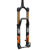"FOX RACING SHOX 2020 Fourche 36 FLOAT 29"" FACTORY 160mm FIT4 3-Pos Adj 15x110mm Tapered Matte Black (910-24-873)"