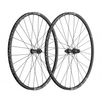 DT SWISS 2019 Paire de roues X1900 SPLINE 25 29' Disc BOOST (15x110mm / 12x148mm) XD Black