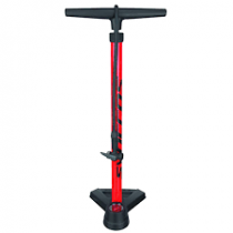 SYNCROS Pump FLOOR FP3.0 One Size Red /Black (238842)