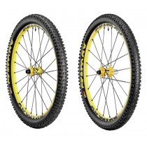 "MAVIC Paire de roues Crossmax ENDURO LTD 27.5"" WTS Disc 6-bolts (QR20mm / 12x142mm) XD (356.087.10 / 366.410.13)"