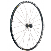 "MAVIC Roue AVANT CROSSMAX LIGHT 29"" Disc BOOST 15x110mm Black (101219054)"