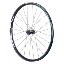 "MAVIC Roue AVANT XA 29"" Disc BOOST (15x110mm) Black  (101219056)"