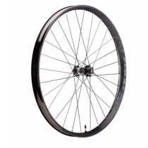 "RACEFACE Roue AVANT AEFFECT PLUS 27.5"" Disc BOOST (15x110mm) Black (101218073)"