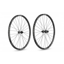 "DT SWISS Paire de Roues E1900 SPLINE 25 27.5"" Disc 6-bolts (15x100mm / 12x142mm) Black (W0E1900AHIXS102775 / W0E1900NHDTS102778)"