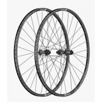 "DT SWISS Paire de Roues X1900 SPLINE 20 29"" Disc 6-bolts (15x100mm / 12x142mm) Black (W0X1900AFIXS102751 / W0X1900NFDTS102753)"
