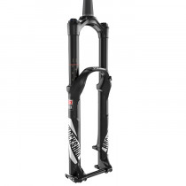 "ROCKSHOX Fourche PIKE RCT3 29"" Solo Air 140mm QR15x100mm Tapered Black (00.4018.818.008)"