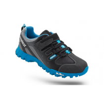 SUPLEST Chaussures Offroad Supzero Suptraction Black/Blue Size 45 (03.015.45)