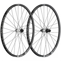 "DT SWISS Paire de roues X1700 SPLINE 25 29"" Disc BOOST (15x110mm / 12x148mm) XD Black  (W0X1700BFIXS006709 / W0X1700TFDLS006712)"