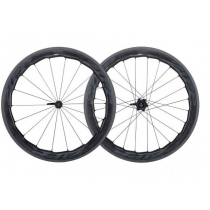 ZIPP Paire de roues 454 NSW Carbon Tubular 700C Impress Graphic (00.1918.402.001 / 00.1918.403.003)