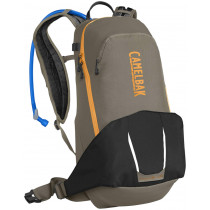 CAMELBAK BackPack MULE LR 15 100oz /15L Grey/Brown (29284)(1824201000)