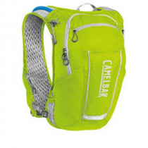 CAMELBAK BackPack ULTRA 10 Vest 10L Yellow/Silver (23531)(1136301900)