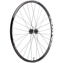 """RACEFACE 2020 Roue AVANT AEFFECT SL 24 27.5"""" Disc 6-bolts BOOST (15x110mm) Black (WH17AESLBST2427.5F)"""