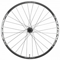 """RACEFACE 2020 Roue ARRIERE AEFFECT SL 24 27.5"""" Disc 6-bolts BOOST (12x148mm) Black (WH17AESLBST2427.5R)"""