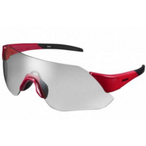 SHIMANO Sunglasses AERLITE1 PH Red (SHECEARLT1PHR)