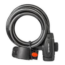 SYNCROS Cadenas Avec Combinaison SL-04 10x1800mm PK10 Taille Unique Black (276550)