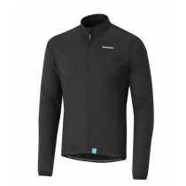 SHIMANO JACKET COMPACT Wind Black Taille M (SHECWWBPSSS11ML0105)