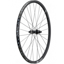 "DT SWISS Roue ARRIERE XRC1200 Spline 22.5 27.5"" Carbon Disc (12x148mm) XD Black (WXRC120TGDRCA05913)"