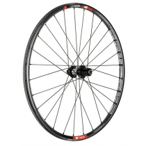"DT SWISS Roue ARRIERE XRC1350 Carbon 26"" Disc (9x135mm) Black (WXRC135ICQGC010211)"