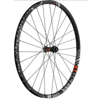"DT SWISS Roue AVANT EX1501 SPLINE 25 27.5"" Disc (20x110mm) Black (WEX1501BHEXS013653)"