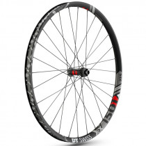 "DT SWISS Roue AVANT EX1501 SPLINE 25 27.5"" Disc (15x100mm) Black (WEX1501AGIXS103645)"