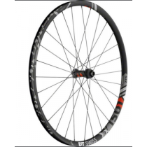 "DT SWISS Roue AVANT EX1501 SPLINE 25 27.5"" Disc (15x100mm) Black (WEX1501AGIXS013645)"