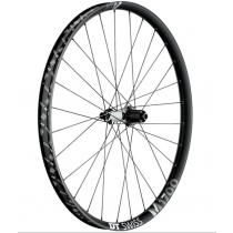 "DT SWISS Roue ARRIERE M1700 SPLINE 35 27.5"" Disc 12x142mm Black (W0M1700NGDLSA05154)"