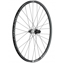 DT SWISS Roue ARRIERE X1700 SPLINE 22.5 27.5'' Disc CL (12x142mm) Black (W0X1700NGDLSA05080)