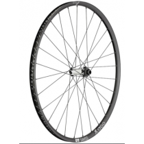 DT SWISS Roue AVANT X1700 SPLINE 22.5 27.5'' Disc CL Boost (15x110mm) Black (W0X1700BGIXSO05079)