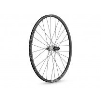 DT SWISS Roue ARRIERE X1700 SPLINE 25 29'' Disc CL Boost (12x148mm) XD Black (W0X1700TEDRSA06706)