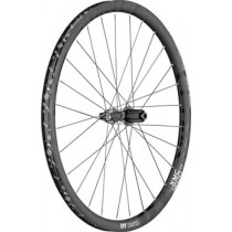 "DT SWISS Roue ARRIERE XMC1200 SPLINE 27.5"" (24mm) CARBON Disc (12x148mm) Black (WXMC120TGDGC102692)"