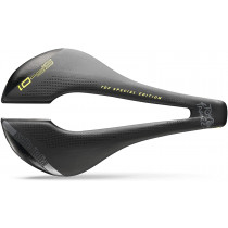 SELLE ITALIA Selle SP-01 Boost Superflow  TDF S3 Black/Yellow  (067P801IKC002)