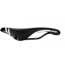 SELLE ITALIA Selle NOVUS Boost TM Superflow S3 Black (080A302AHC001)