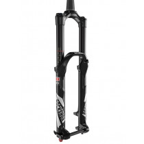 "ROCKSHOX Fourche LYRIK RCT3 27.5"" Solo Air 180mm 15x100mm Tapered Black (00.4019.245.000)"