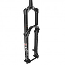 "ROCKSHOX Fourche LYRIK RCT3 27.5"" Dual Position Air 180mm BOOST 15x110mm Tapered Black (00.4019.658.008)"