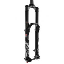 "ROCKSHOX Fourche LYRIK RCT3 29"" Solo Air 160mm 15x100mm Tapered Black (00.4019.245.005)"